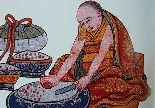 Афиша Тюмень Тибетский доктор Пемба Церинг