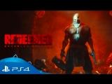 Redeemer: Enhanced Edition   Анонсирующий трейлер   PS4