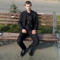 Анкета Юрий Борзов