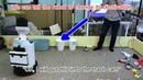 CEATEC Japan 2018 Autonomous Tidying up Robot System