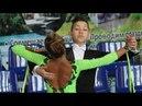 спортивные танцы финал - УрФО Россия