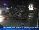 Нетрезвый водитель стал причиной ДТП в Первомайском районе