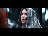 Alexiane - A Million on My Soul (From Valerian and the City of a Thousand Planets ) 1080p