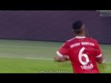 Tiago vs Freiburg  x Nikitin x dreamfv
