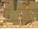 Вормикс: Я vs Шериф (36 уровень)