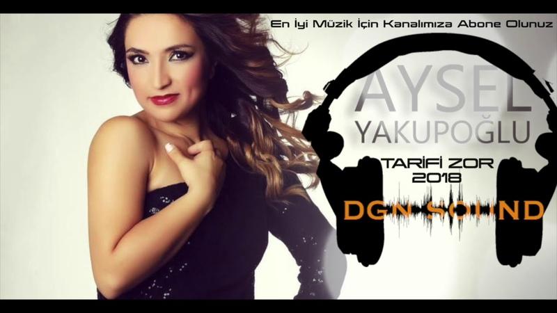 Aysel Yakupoğlu / Tarifi Zor (Soner Sarıkabadayı cover 2018) / Offical Audio