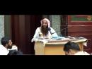Main Ahle Hadees Kuyu hua Best Reply by Syed Tauseef ur Rehman Youtube
