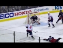 Round 1, Gm 4: Capitals at Blue Jackets Apr 19, 2018
