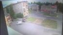 Пьяный петербуржец отомстил обидчикам протаранив их на машине