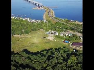 Волга (Без водорослей)
