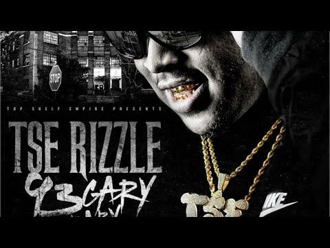 TSE Rizzle - In My Traphouse (Prod. By XO)