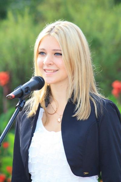 Юлия Стахова