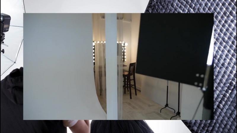 Лучшее в Москве арендное место для видео- съемок фэшн- фото историй: фактурный задник под красно-белый кирпич. Продуманный ценн