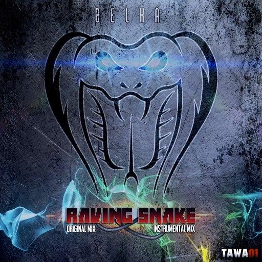 Belka альбом Raving Snake