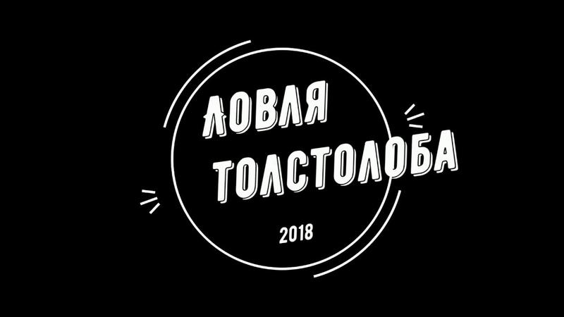 Ловля толстолоба 2018 (с. Дубовка)