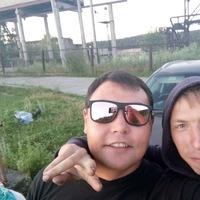 Анкета Дамир Ямурзин