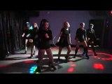 CLC - BLACK DRESS (dance cover by K.J.Team) ☆ NEON K-POP PARTY [19.05.18]