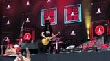 Guns n Roses - Slither (Velvet Revolver cover), Live Moscow