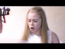 Can You Feel The Love Tonight — Настя Кормишина (из мультика Король Лев) ¦ кавер на фортепиано
