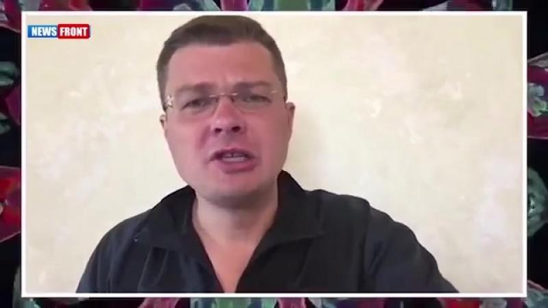 Позор Лиги Чемпионов в Киеве: Налёт балаклав на англичан в центре города (25.05.2018)