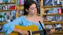 Julie Byrne NPR Music Tiny Desk Concert