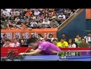 2012 China Super League_ MA Long - PERSSON Jorgen [Full Match_Short Form]