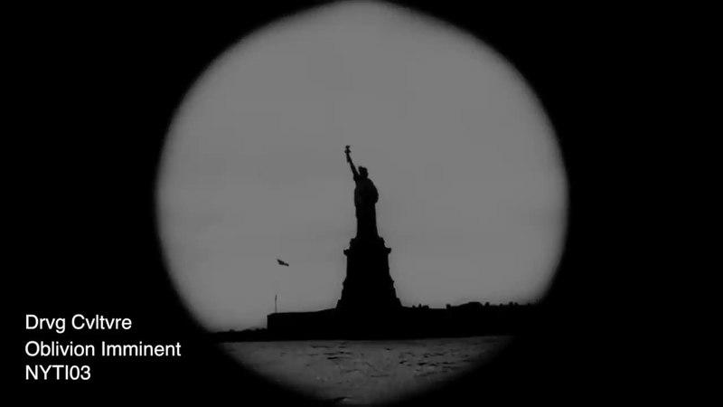 Drvg Cvltvre - Oblivion Imminent [NYTI03]