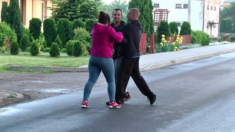 На грунті етнічної ненависті поляки напали на групу журналістів з відділу розслідувань Форпосту