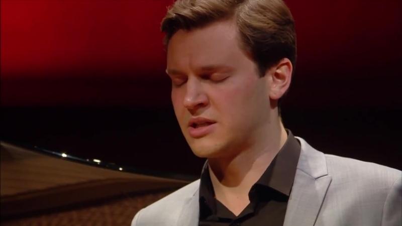 Reinhold Glière - Slyozy lyudskiye
