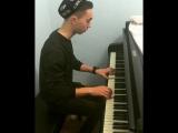 До чего же прекрасны звуки рояля, Jah Khalib Leila, Nazim Setiev