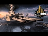 ? World of Warships: [ZAVOD] МИВРАНДОМЕ