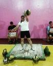 Тренировка в духе соревнований 29.09.2018