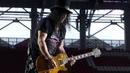 Guns N' Roses SLASH SOLO SWEET CHILD OF MINE LIVE Moscow Otkrytiye Arena 7/13/2018