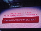 Дмитрий Вдовин.