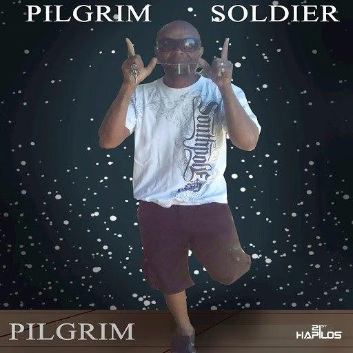 Pilgrim альбом Pilgrim Soldier