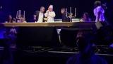CHRISTINA AGUILERA - DESERVE - LIVE 101918 - DENVER PEPSI CENTER