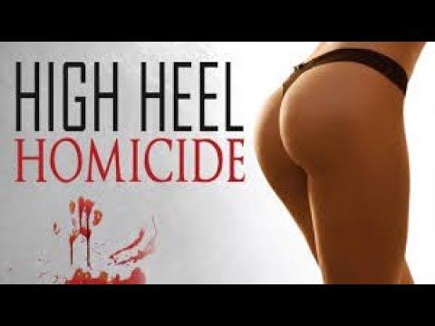 Phim Báo thù (High heel Homicide) 2018 [only 18]