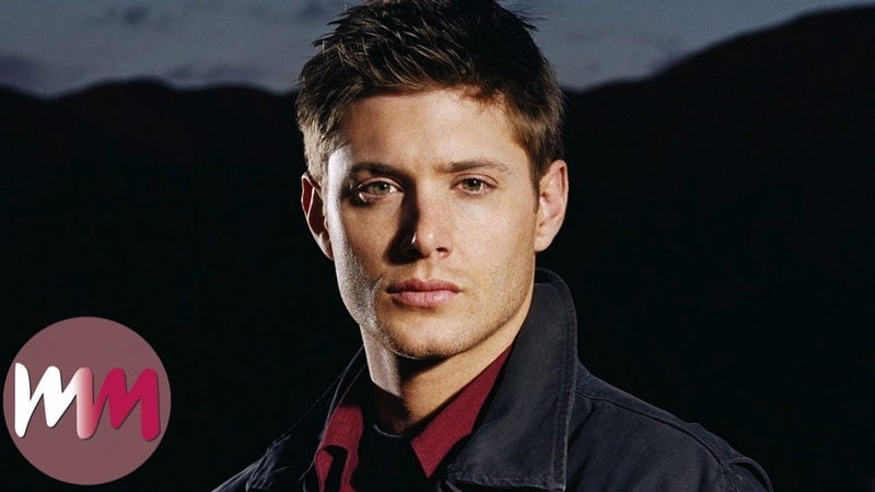 Top 10 Sexiest Male Characters on CW Shows