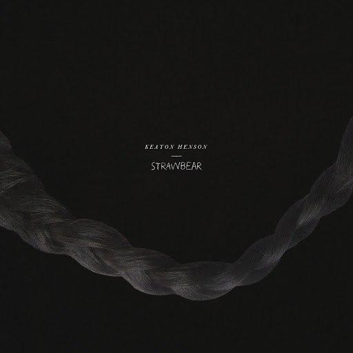 Keaton Henson альбом Strawbear