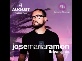 Santa Barbara - Jose Maria Ramon (Ibiza, Spain) 4 августа (суббота)