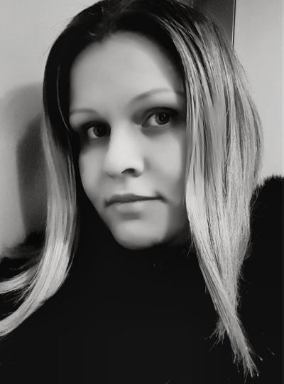 Алёна Михайлецкая