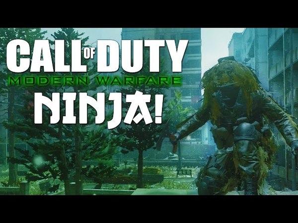 Modern Warfare - NINJA MONTAGE! 3 (Funny Moments, Ninja Defuses, Trolling)
