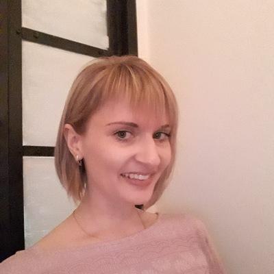 Анна Плешанова