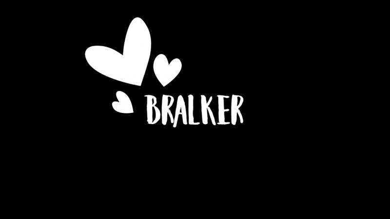 Bralker | Simon Walker x Brendan Brady | Sex