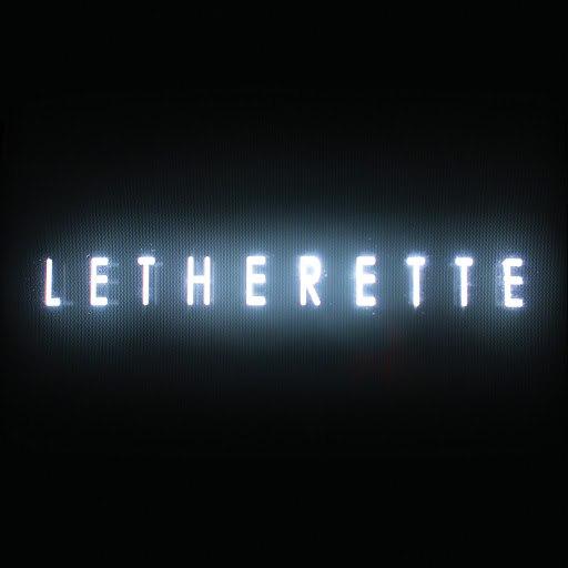 Letherette альбом Featurette