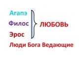 ВШ № 26 про Любовь. врач Белоглазов Анатолий Иванович