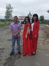 Наталья Сидорова-Добрынина фото #17