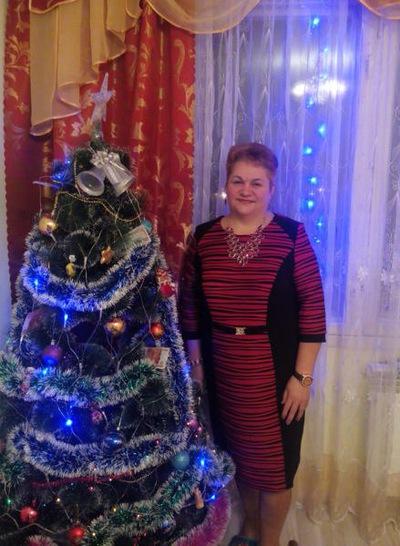 Тамара Кочкина