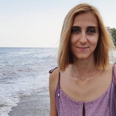 Julietta Ledger
