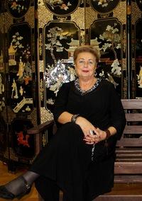 Татьяна Якименко